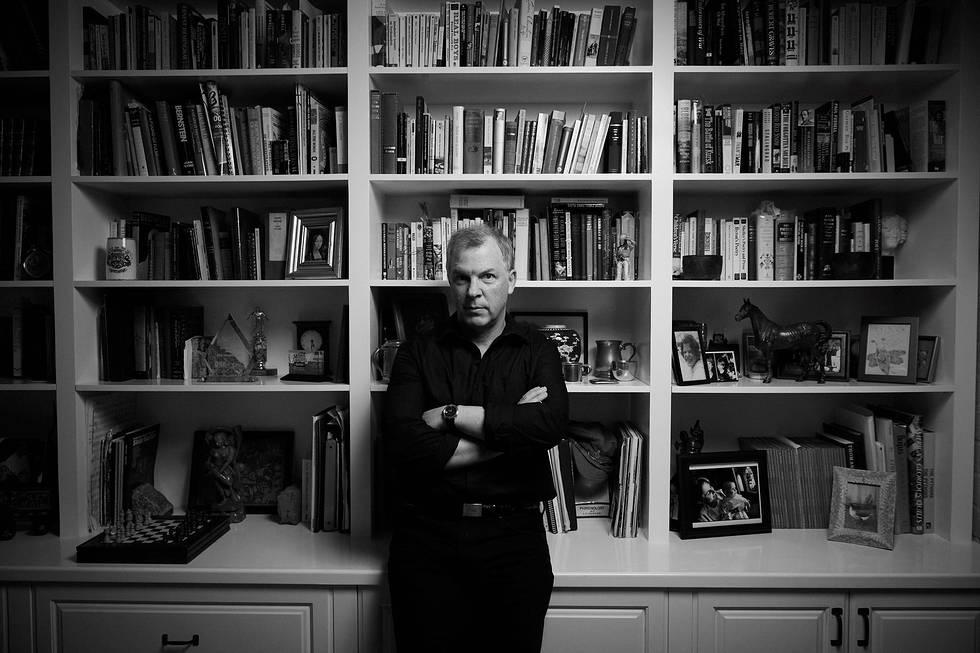John Graham Photo 5